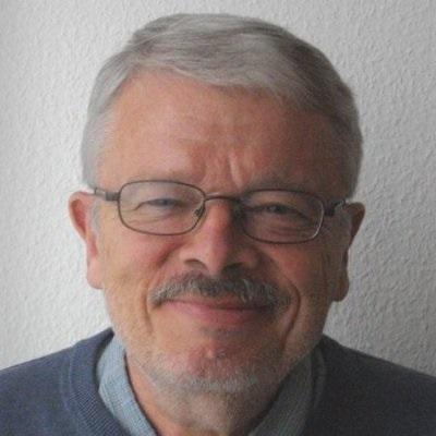Arne Wangel