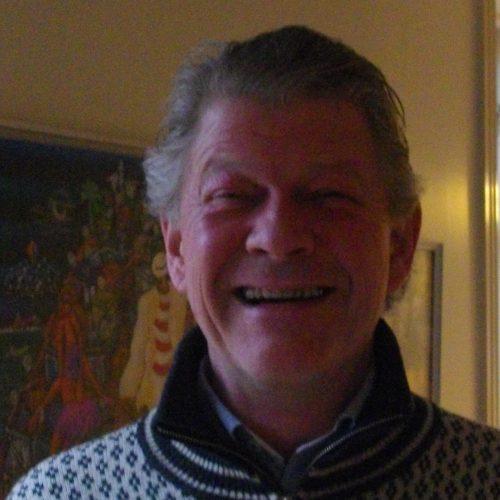 Johannes Dragsbæk Schmidt