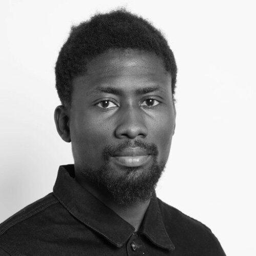 Andrew Kofi Darkwa